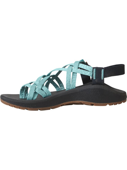 Strappy Guide Girl Sandal - Solid: Image 3