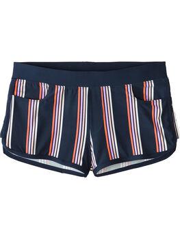Leadbetter Swim Shorts - Ravine