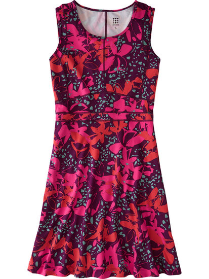 Dream Dress - Floral Breeze: Image 1