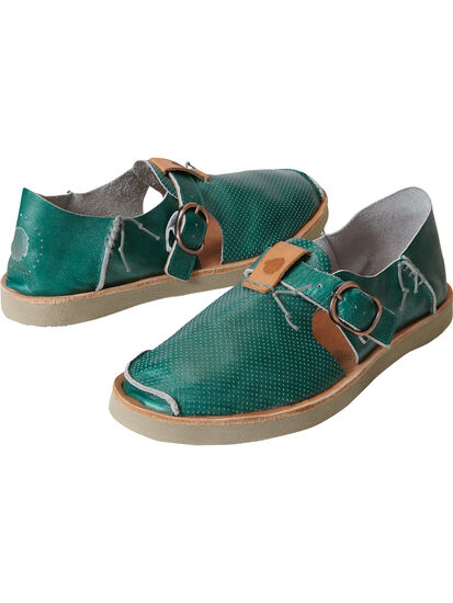 Proof Premium Slip-on Shoe - Kazila: Image 1