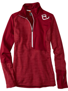 Splurge 1/4 Zip Fleece Pullover