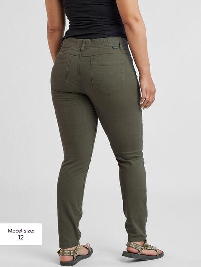 Miraculous 2.0 Skinny Pants: Image 4