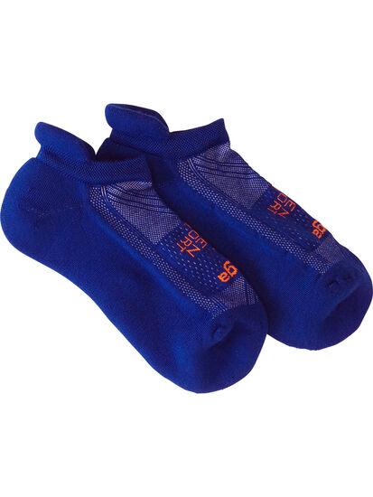 Smash Hidden Running Socks: Image 1