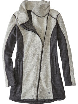 Mountain Maven Full Zip Tunic