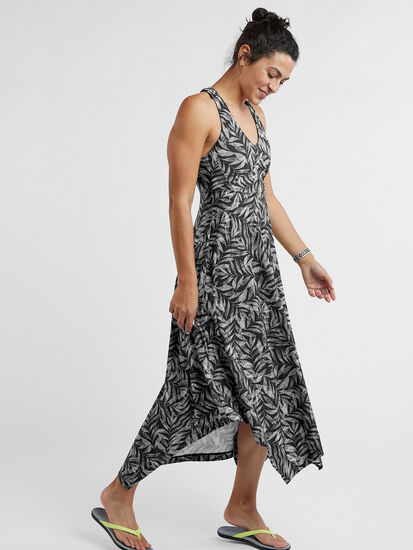Liberty Maxi Dress: Image 5