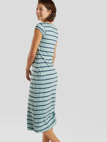 Drench Midi Dress: Image 4