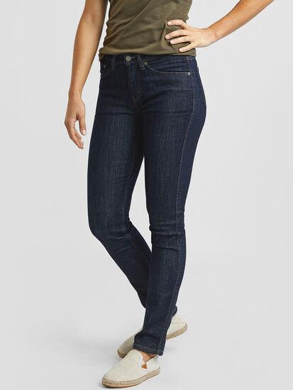 Duer Performance Denim Pants: Image 1