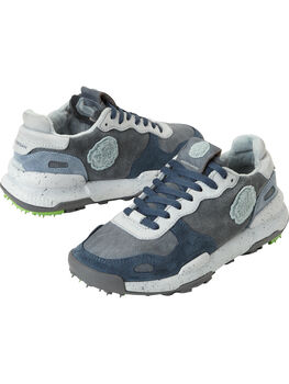 Underground Supreme Sneaker - Leather