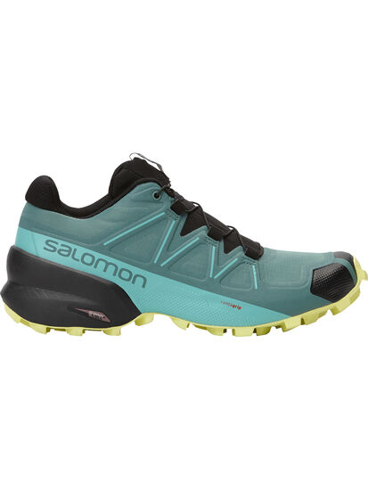 Dipsea 5.0 Trail Shoes: Image 2