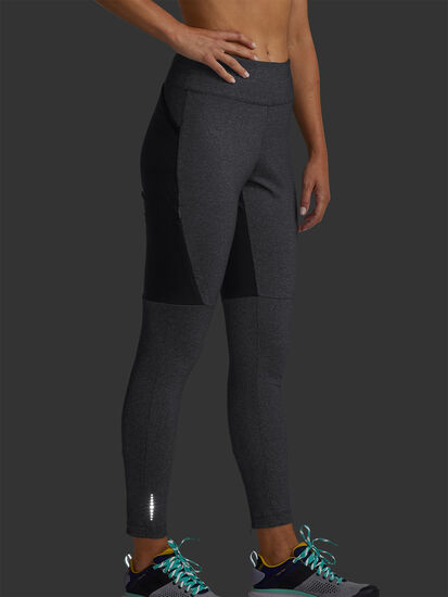 Ascent 2.0 Running Tights: Image 9