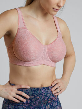 Super Lace Bra