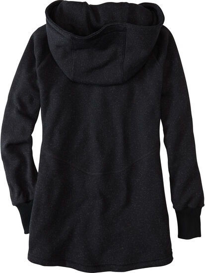 Small Batch Full Zip Tunic: Image 2