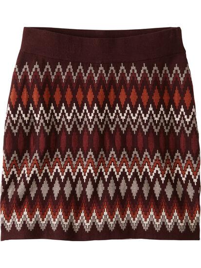 Ziggy 2.0 Sweater Skirt: Image 1