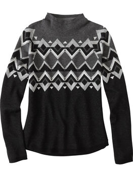 Barra Sweater - Fair Isle