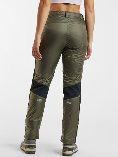 Backcountry Hotpants Insulated Pants: Image 2