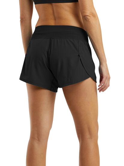 "Quake Running Shorts - 5"": Image 2"