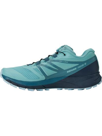Waterproof Single Track Running Shoe: Image 3