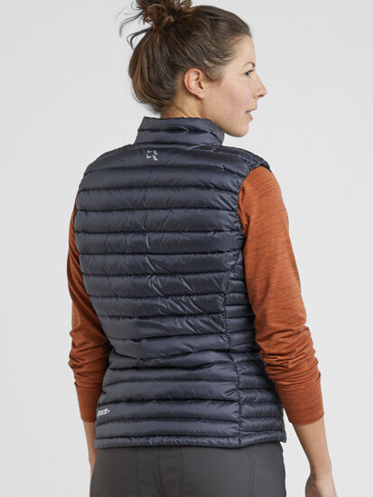 Thermo Recycled Microlight Down Vest, , original