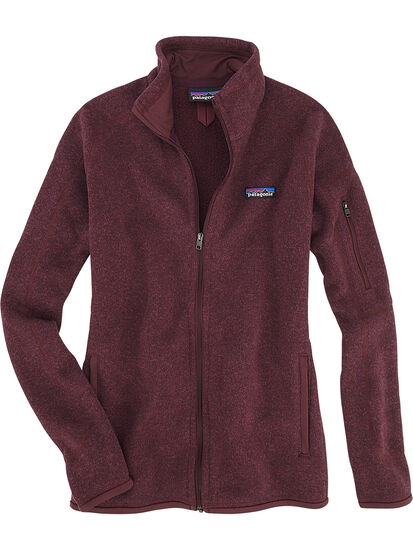 Coveted Fleece Jacket: Image 1