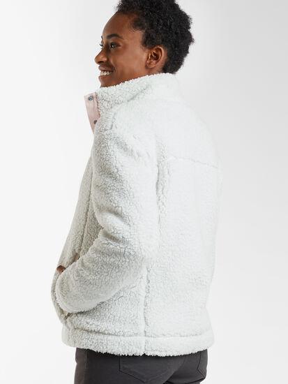 Callitrix Fleece Jacket, , original
