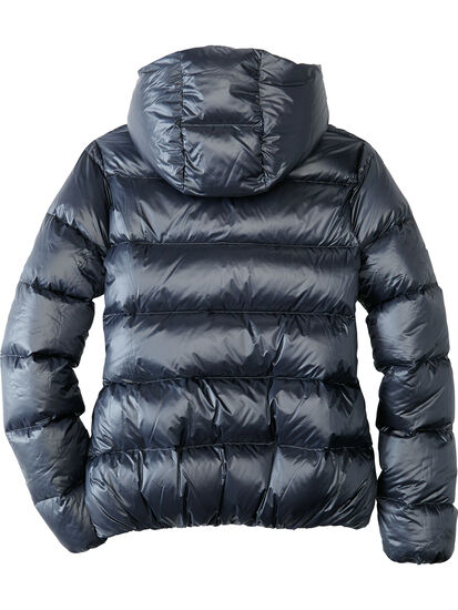 The Recycled Down Jacket: Image 2