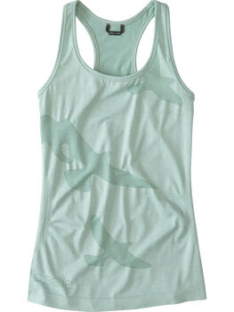 Wings Out Tank Top