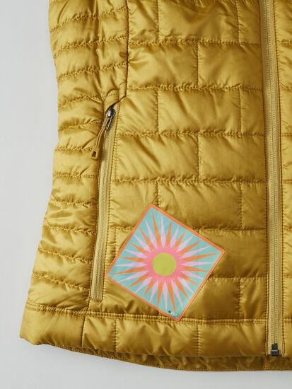 Portable Art Patch - Sunstruck: Image 2