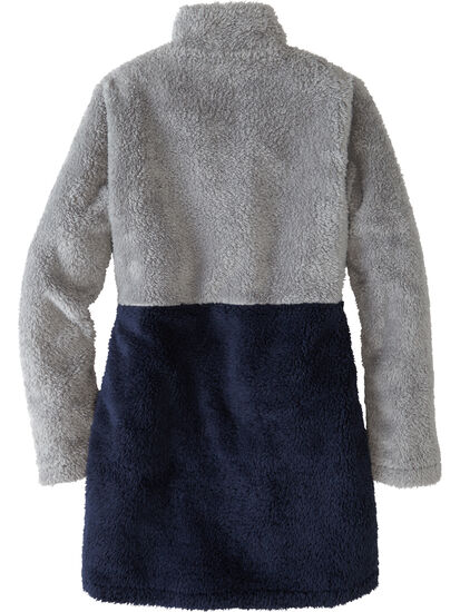 Flip Turn Reversible Fleece Jacket: Image 2
