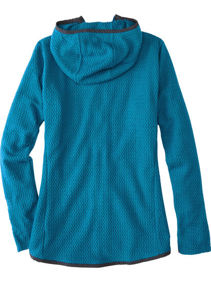 Bellamy Lightweight Hooded Jacket: Image 2