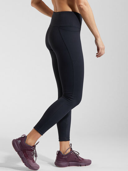 Mad Dash Reversible Running Tights - Reflective: Image 3