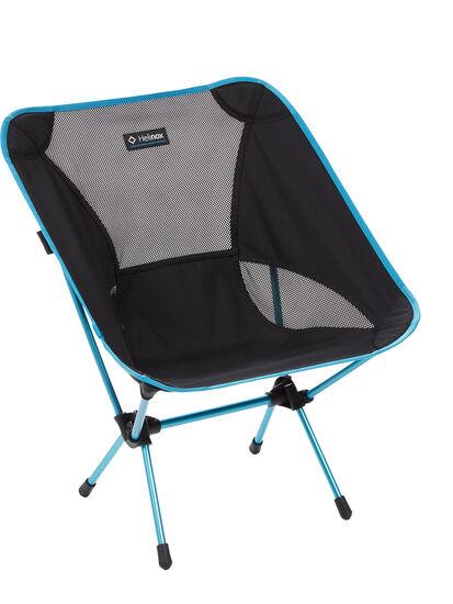 Newsworthy Camp Chair: Variant Image Black