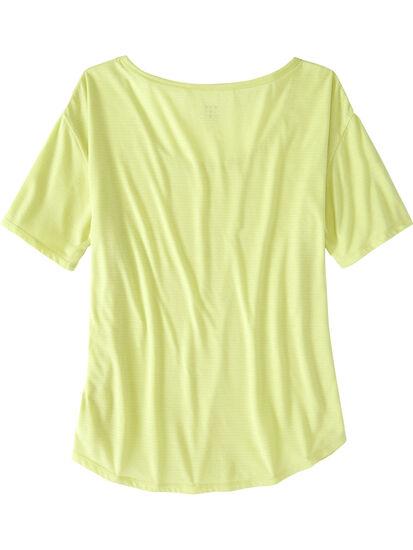Notton Short Sleeve Top: Image 2