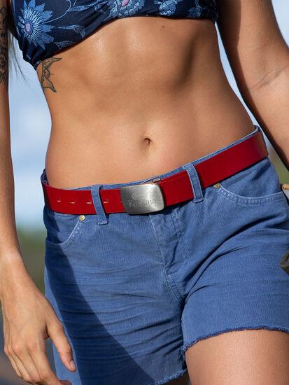 Dogtown Shorts: Model Image