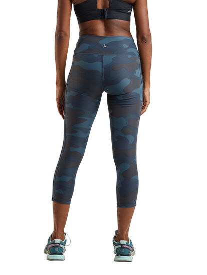 Top Drawer Tech Leggings: Image 3