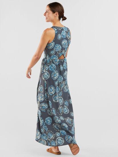 Crusher Maxi Dress: Image 4