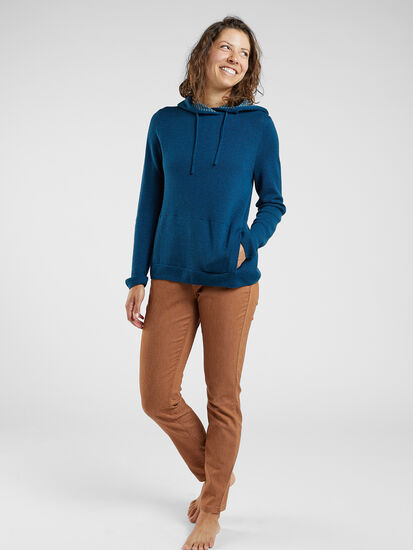 Impulse Hoodie Sweater: Image 4