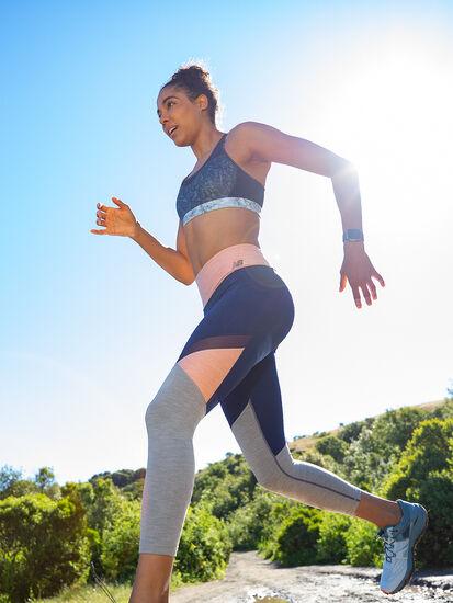 Fast Crossback Sports Bra: Image 5