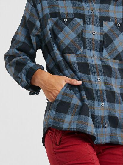 Tarth Flannel Shirt, , original