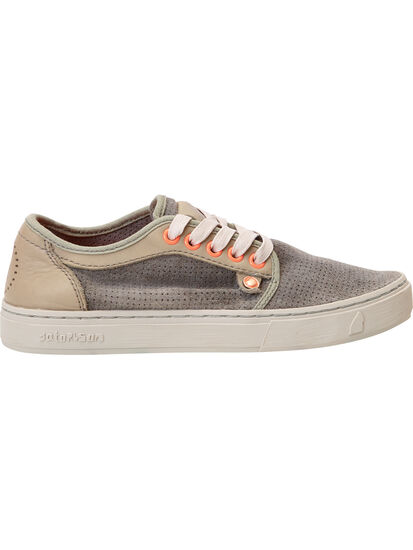 Veep Suede Sneaker: Image 2