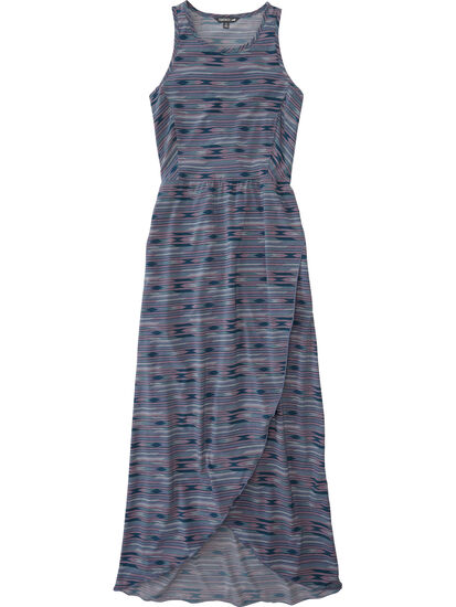 Crusher Maxi Dress: Image 1