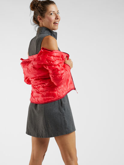 Passport Dress - Solid: Image 4