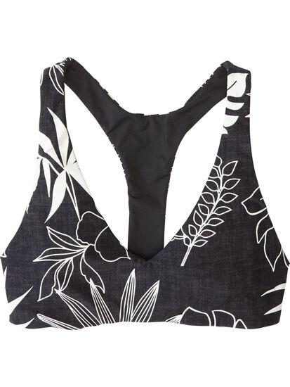 Shorebird Reversible Bikini Top - Wailuku: Image 1
