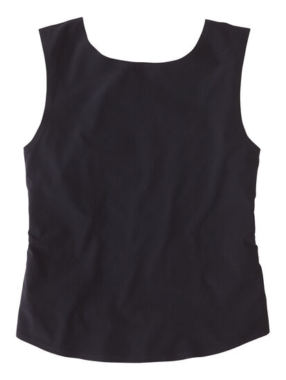 Round Trip Tank Top - Solid: Image 2