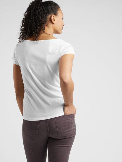 Breeze Short Sleeve Tee: Image 3