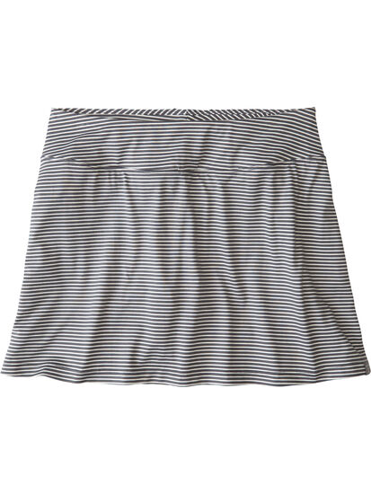 "Dream Skort 14"" - Stripe: Image 1"