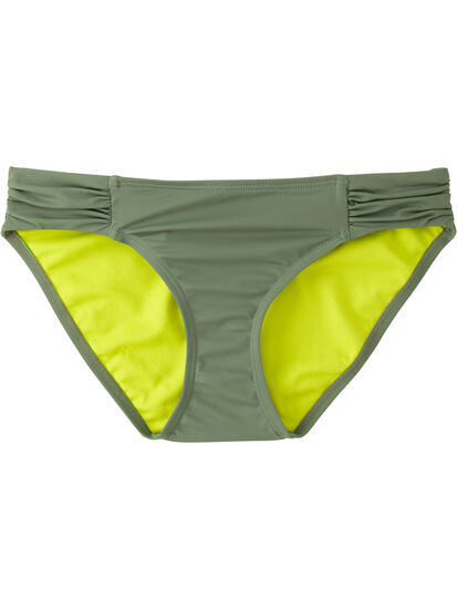 Holy Grail Swimsuit Bottom - Solid: Image 1