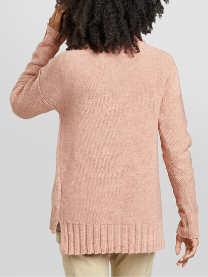 Durowool Turtleneck Sweater, , original
