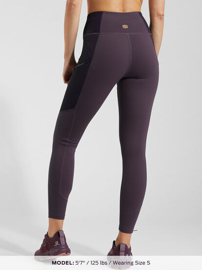 Unlikely Hiking Tights: Image 2