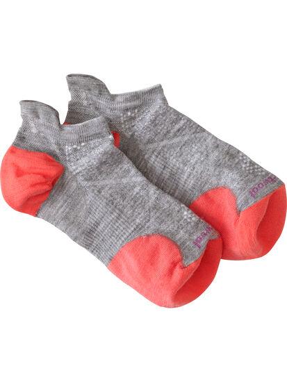 Merino 365 Running Socks: Image 1