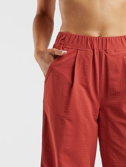 Slaycation 2.0 Pants - Textured: Image 4
